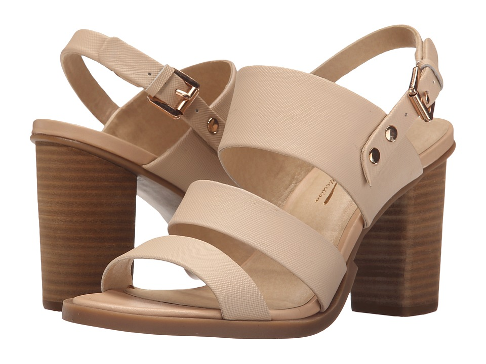 Sbicca - Calynda (Nude) High Heels