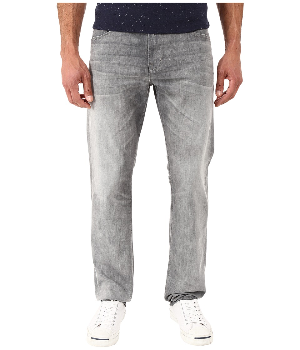 AG Adriano Goldschmied - Graduate Tailored Leg Denim in 13 Year Sahara (13 Year Sahara) Men's Jeans