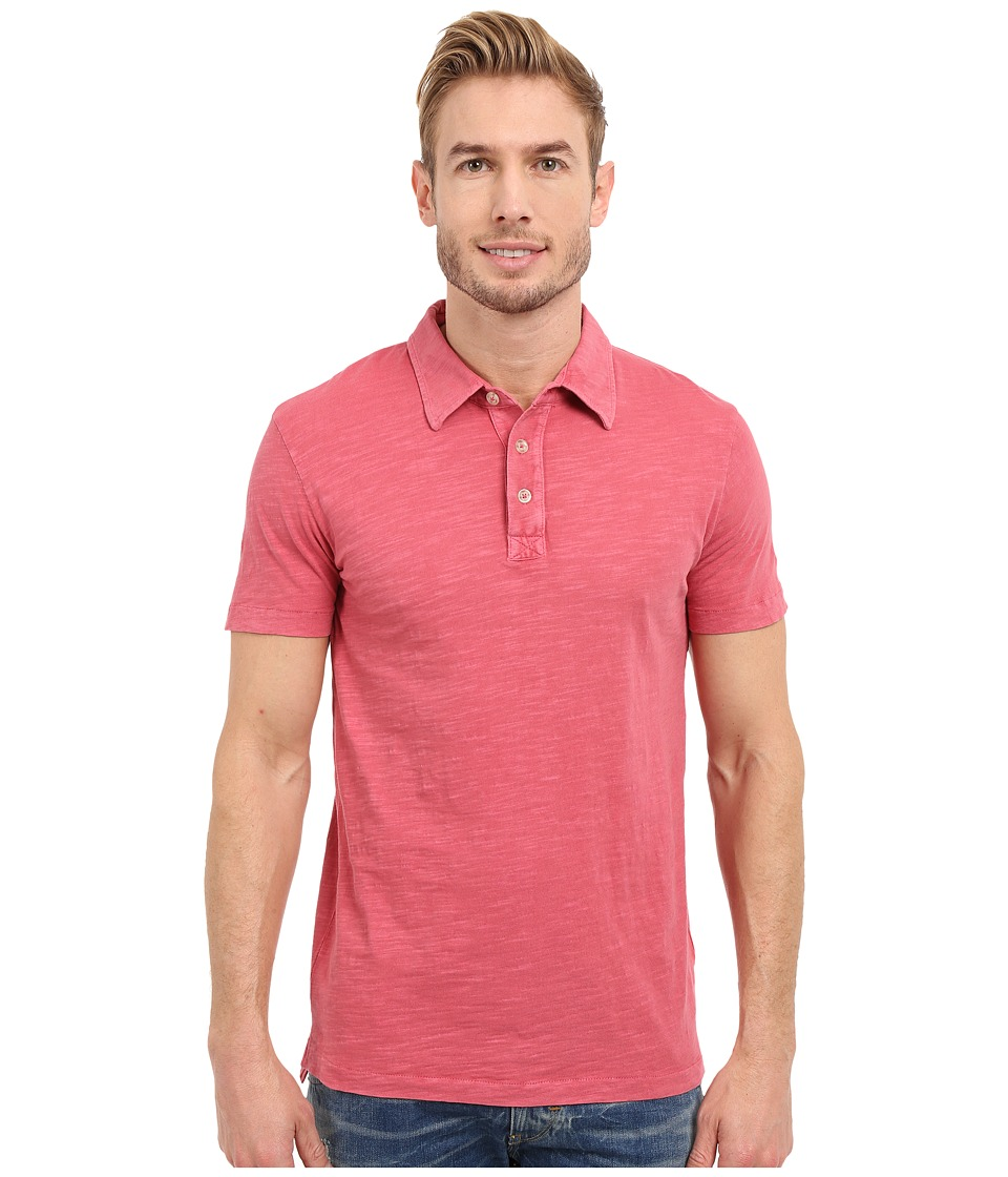 Mod-o-doc - Zuma Short Sleeve Polo (Chilean) Men's Clothing