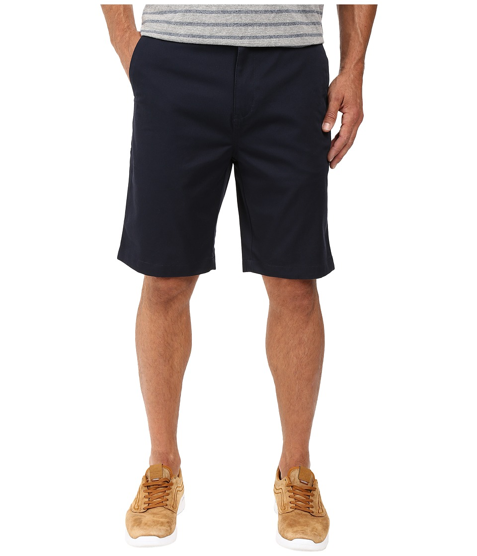 Billabong Carter Stretch Chino Shorts (Navy) Men