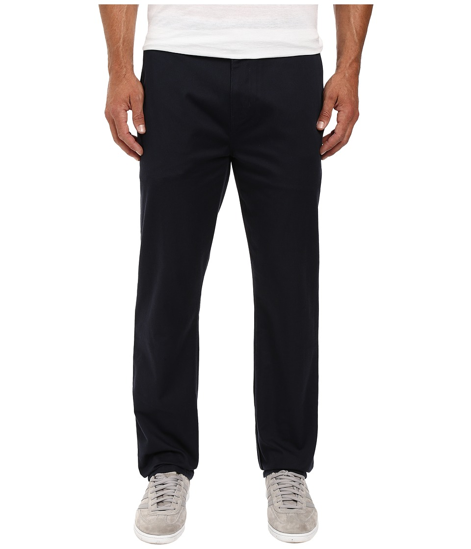 Billabong - Carter Stretch Chino (Navy) Men's Casual Pants