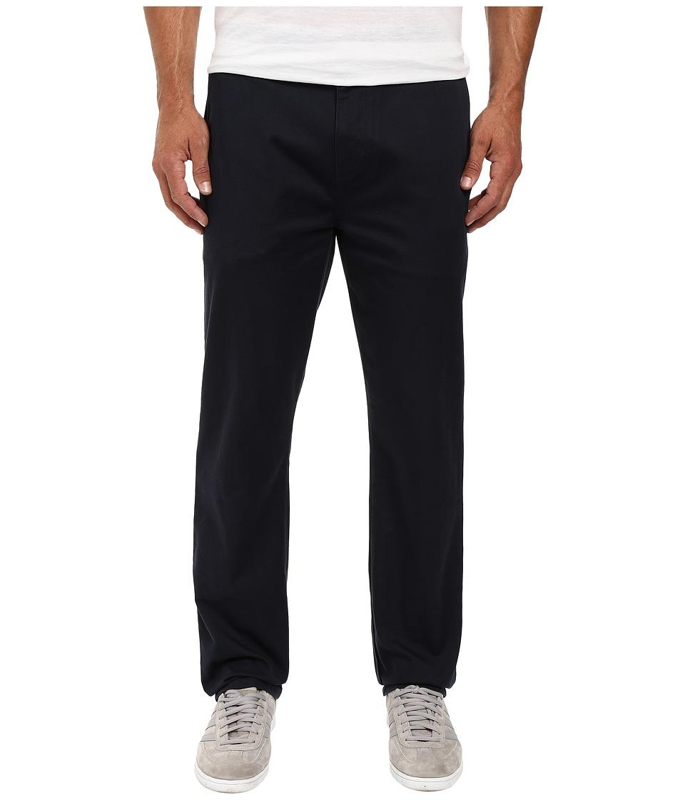Billabong - Carter Stretch Chino (Navy) Men's Casual Pants