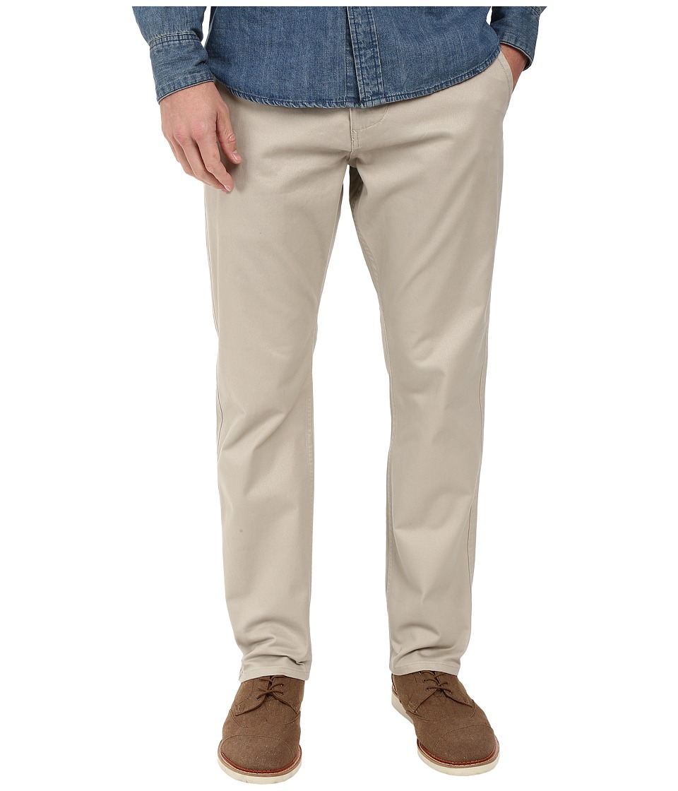 Dockers Men's - Alpha Original Athletic (Safari Beige) Men's Casual Pants