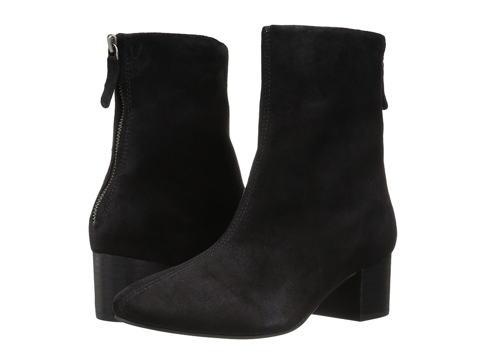 Seychelles Imaginary (Black Suede) Women