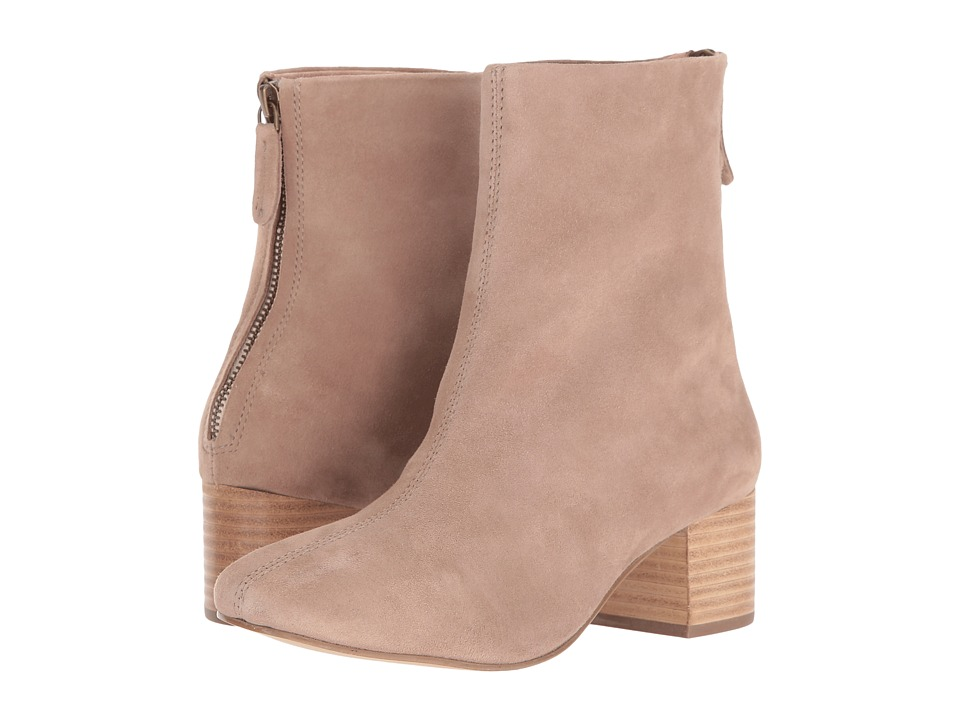 Seychelles - Imaginary (Sand Suede) Women's Boots