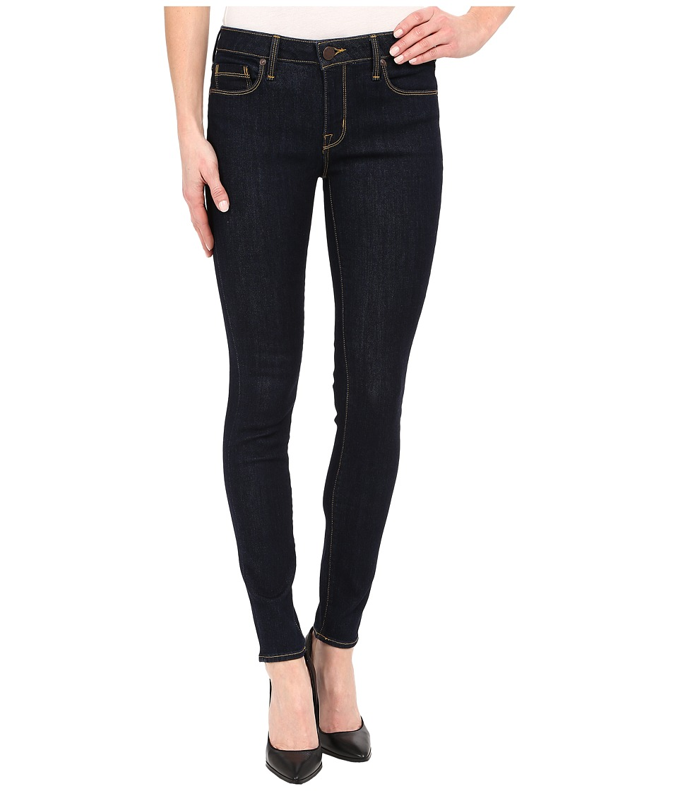 Parker Smith - Ava Skinny Jeans in Pacific (Pacific) Women's Jeans