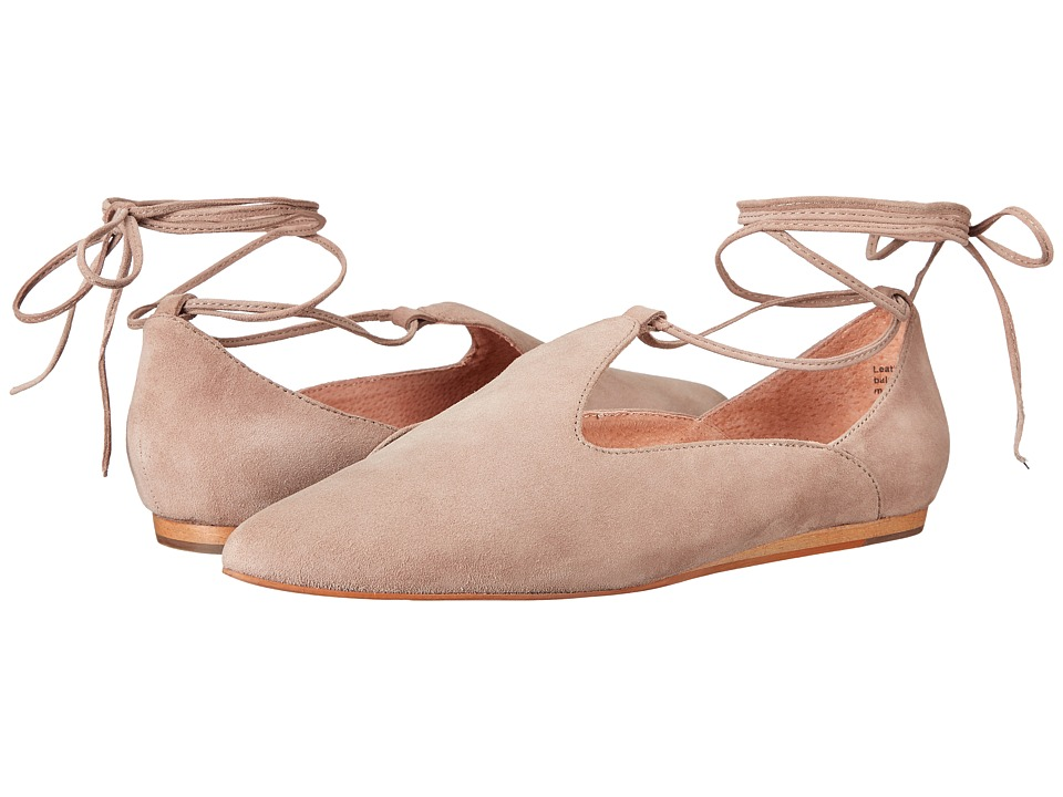 Seychelles - Hive (Taupe Suede) Women's Shoes