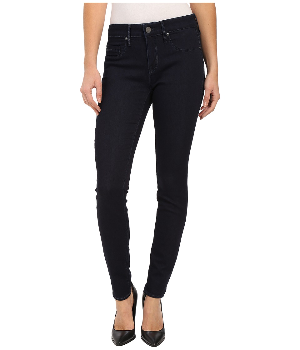 Parker Smith - Ava Knit Indigo Skinny Jeans in Ink (Ink) Women's Jeans