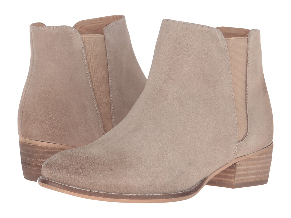 Seychelles - Wake (Natural Suede) Women's Boots