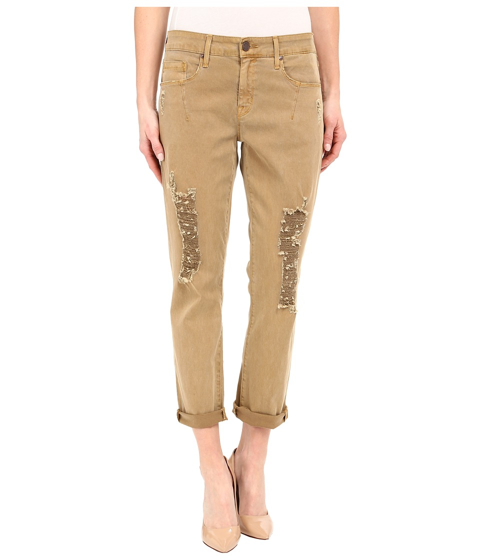 Parker Smith - Girlfriend Pants in Sandstorm (Sandstorm) Women's Casual Pants