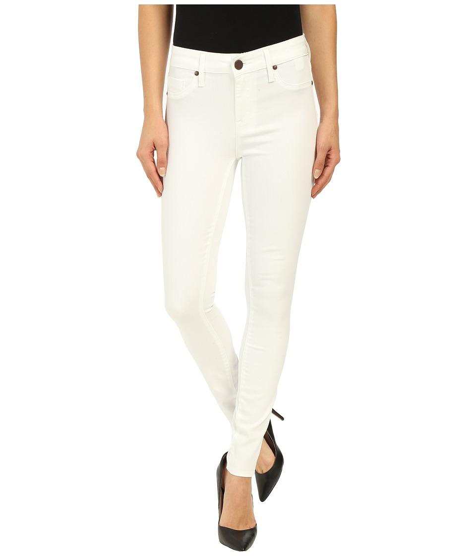 Parker Smith - Ava Skinny Jeans in Eternal White (Eternal White) Women's Jeans