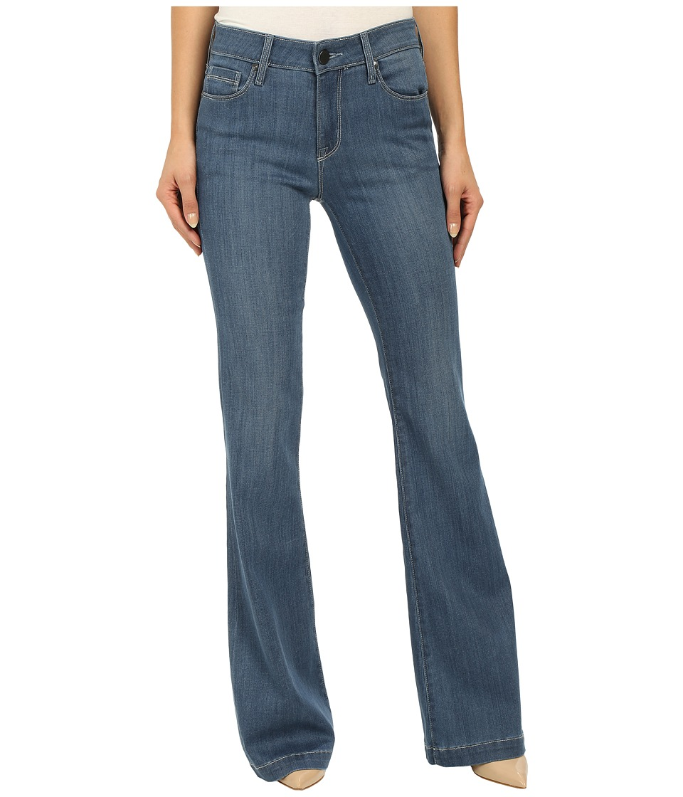 Parker Smith - Felicity Flare Jeans in Coastal Breeze (Coastal Breeze) Women's Jeans