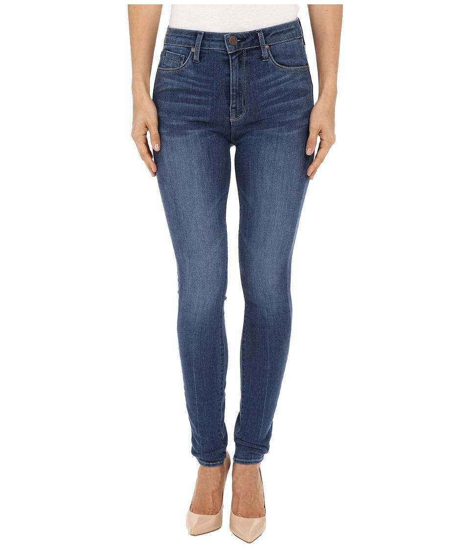 Parker Smith - Bombshell High Rise Skinny Jeans in Silverlake (Silverlake) Women's Jeans
