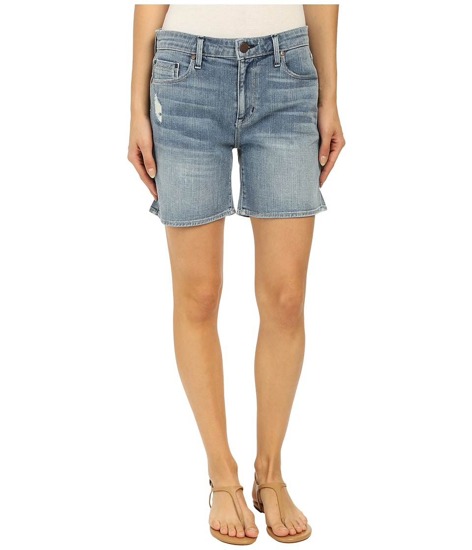 Parker Smith - High Rise Shorts in Mockingbird (Mockingbird) Women's Shorts