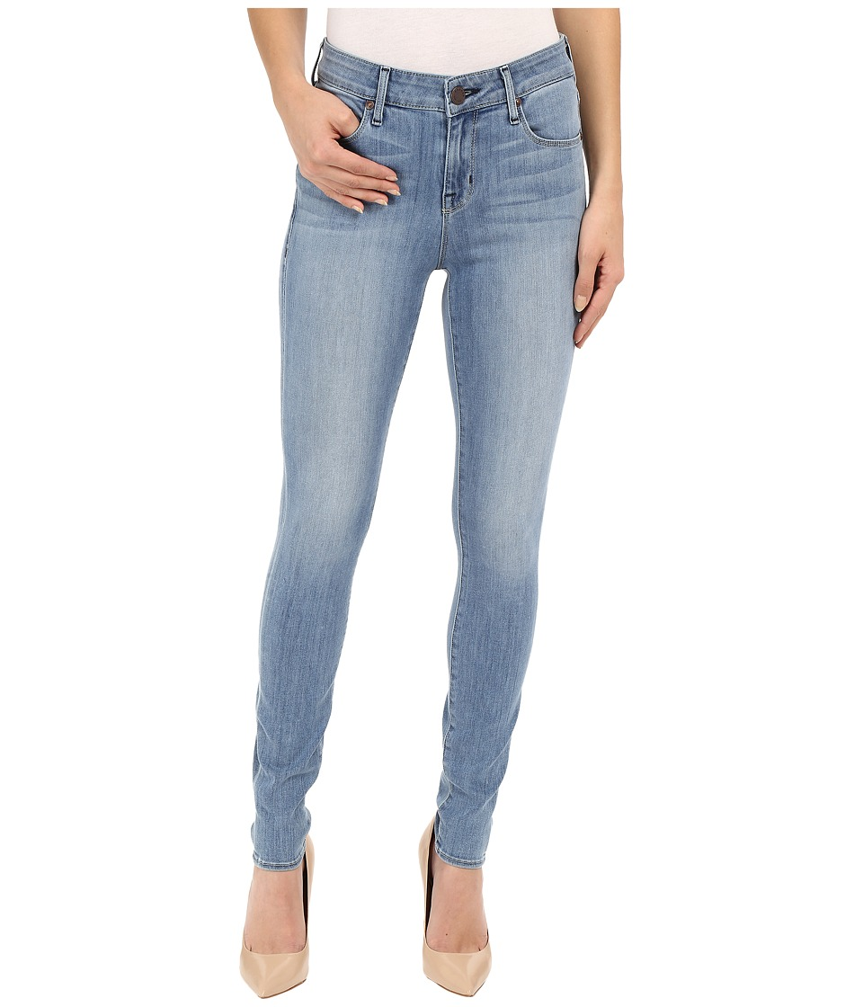 Parker Smith - Ava Skinny Jeans in Spring Showers (Spring Showers) Women's Jeans
