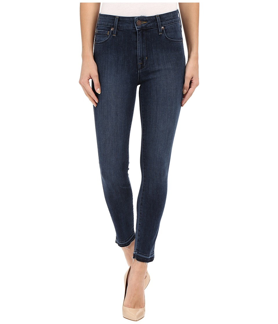 Parker Smith - High Rise Crop Jeans in Eastern Sky (Eastern Sky) Women's Jeans
