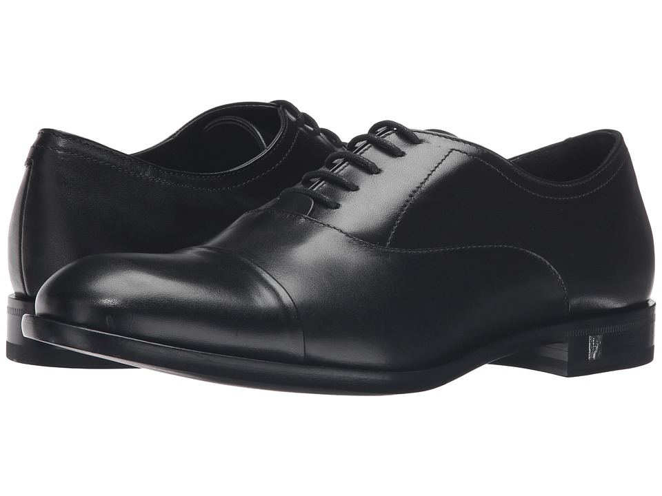versace dress shoes for men. versace collection v900562-vm00222-v000c (black) men\u0027s lace up casual shoes dress for men