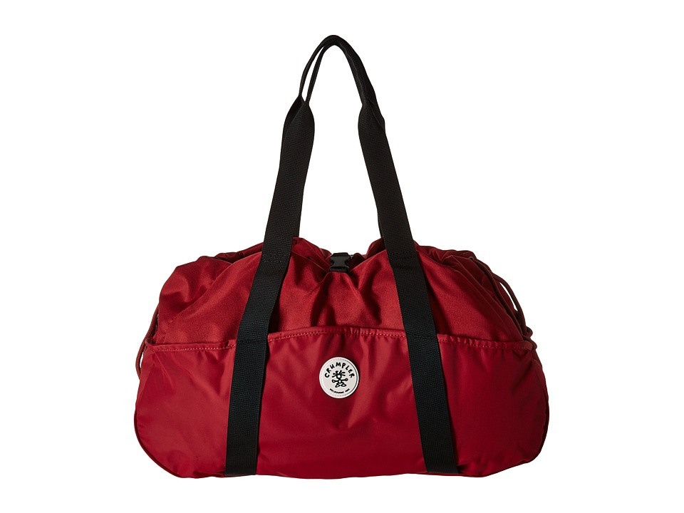 Crumpler - Peak Season Beach Bag (Claret) Bags