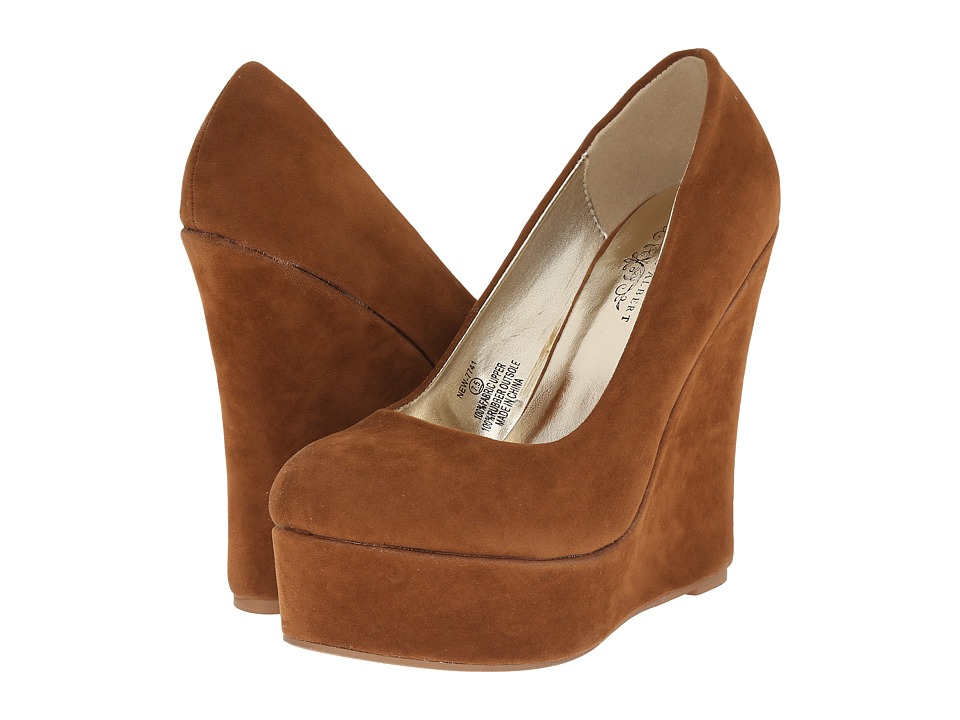 Charles Albert - New-7741 (Chestnut) Women