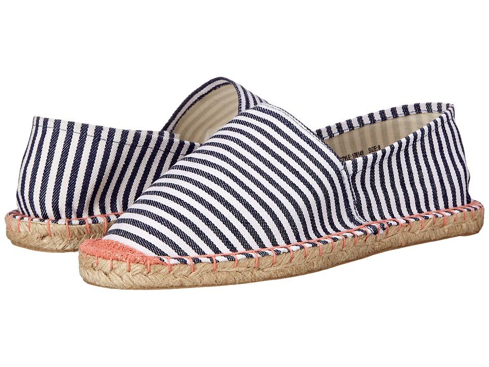 Charles Albert - 176149 (Navy/White) Women's Shoes