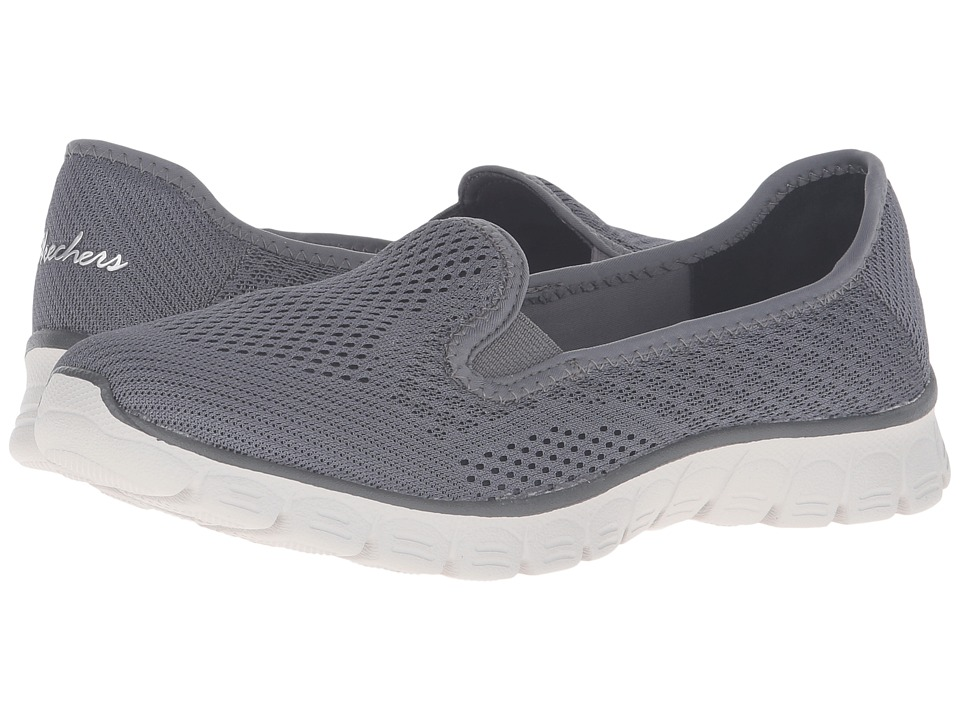 SKECHERS - EZ Flex 3.0 - Surround (Gray) Women's Shoes