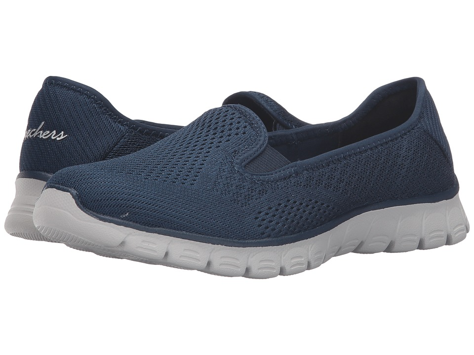 SKECHERS - EZ Flex 3.0 - Surround (Navy) Women's Shoes