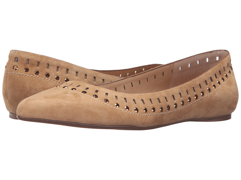 Joe's Jeans - Chilton (Tan) Women's Shoes