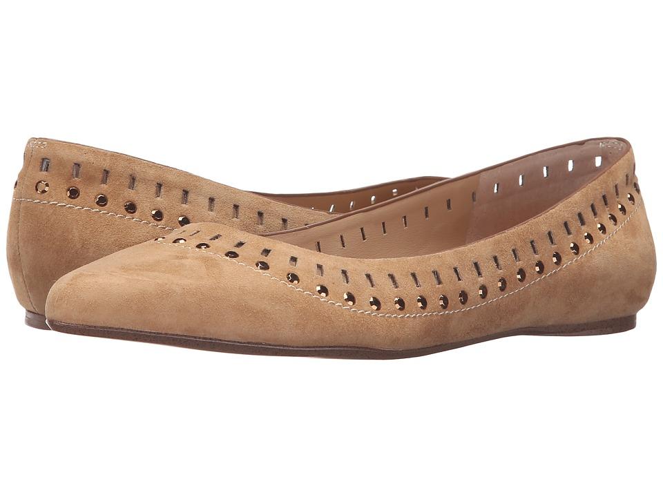 Joe's Jeans - Chilton (Tan) Women's Shoes