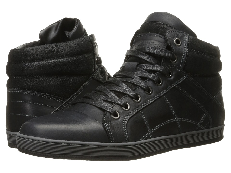 Steve Madden Pavano (Black) Men