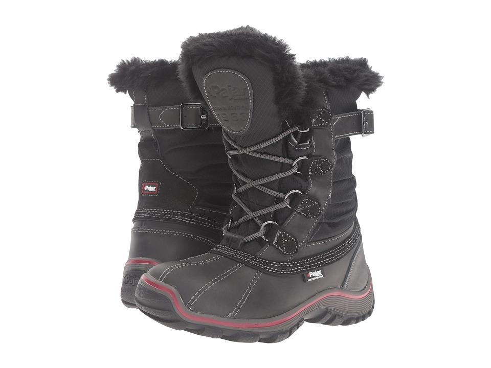 Pajar CANADA - Adelaide (Black/Black) Women's Shoes