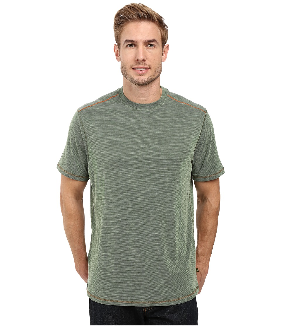 Tommy Bahama Paradise Around S/S Tee (Dusty Cactus) Men