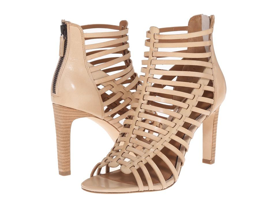 Tahari - Elie Tahari - Huarez (Ivory Calf Crust) High Heels
