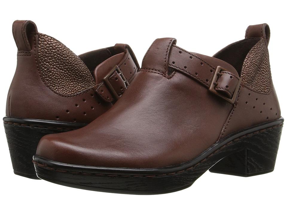 Klogs Footwear - Odyssey (Mustang/Copper) Women's Shoes