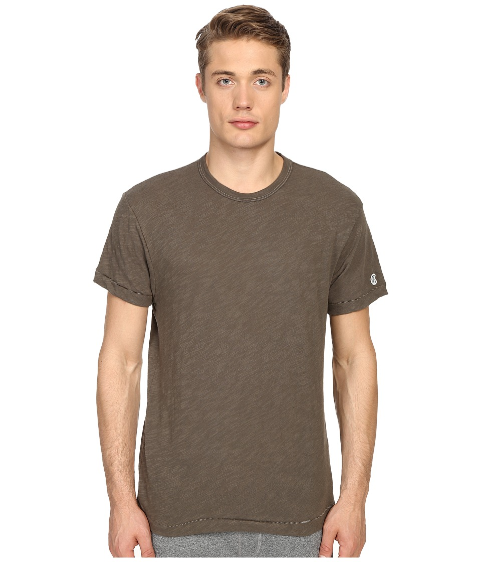 Todd Snyder + Champion - Basic Tee (Surplus) Men's T Shirt