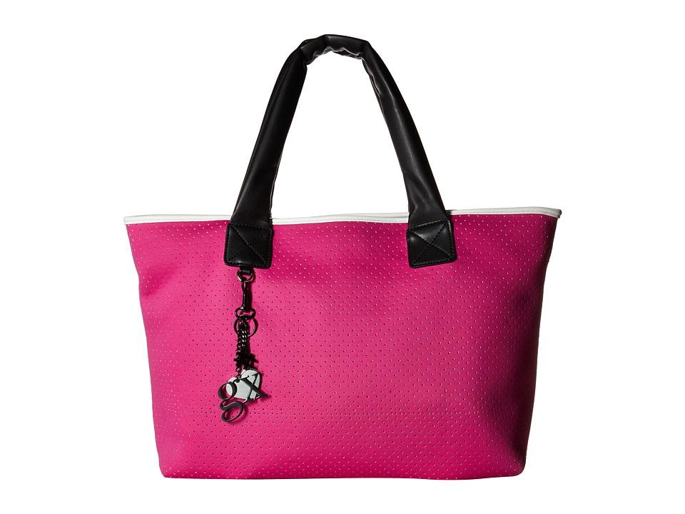 GX By Gwen Stefani - Kristin 3 (Fuchsia) Handbags