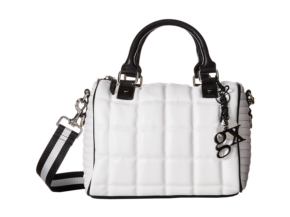 GX By Gwen Stefani - Lourdes (White) Handbags