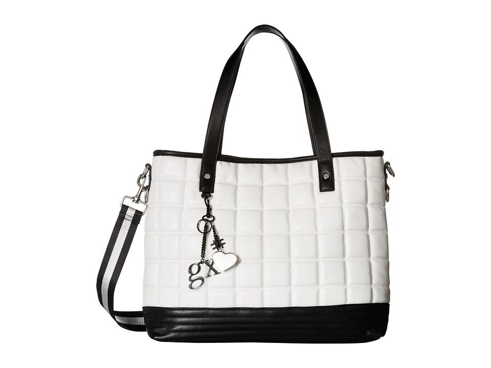 GX By Gwen Stefani - Lynette (White) Handbags