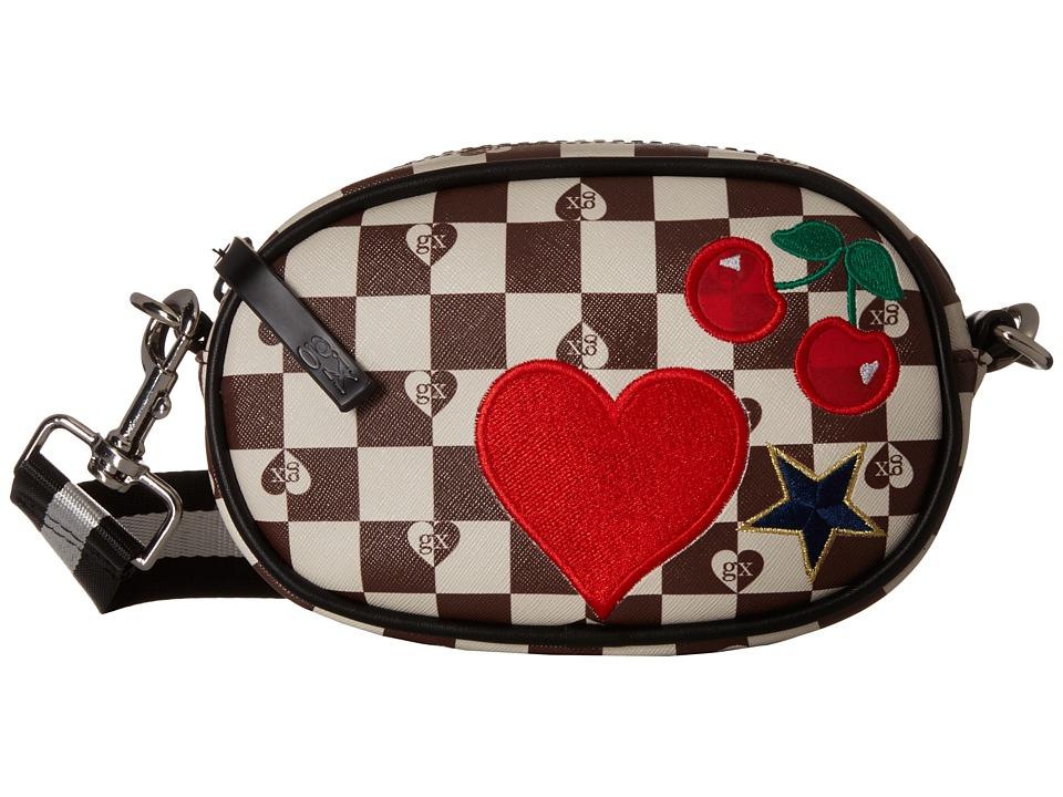 GX By Gwen Stefani - Lila (Cream) Handbags