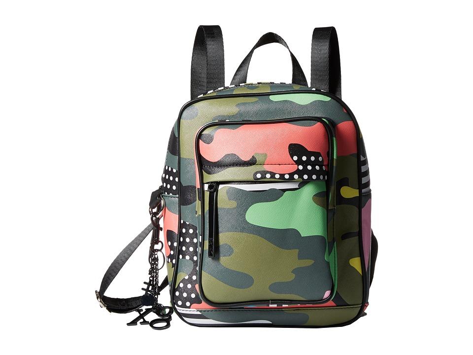 GX By Gwen Stefani - Liesel (Camo) Handbags