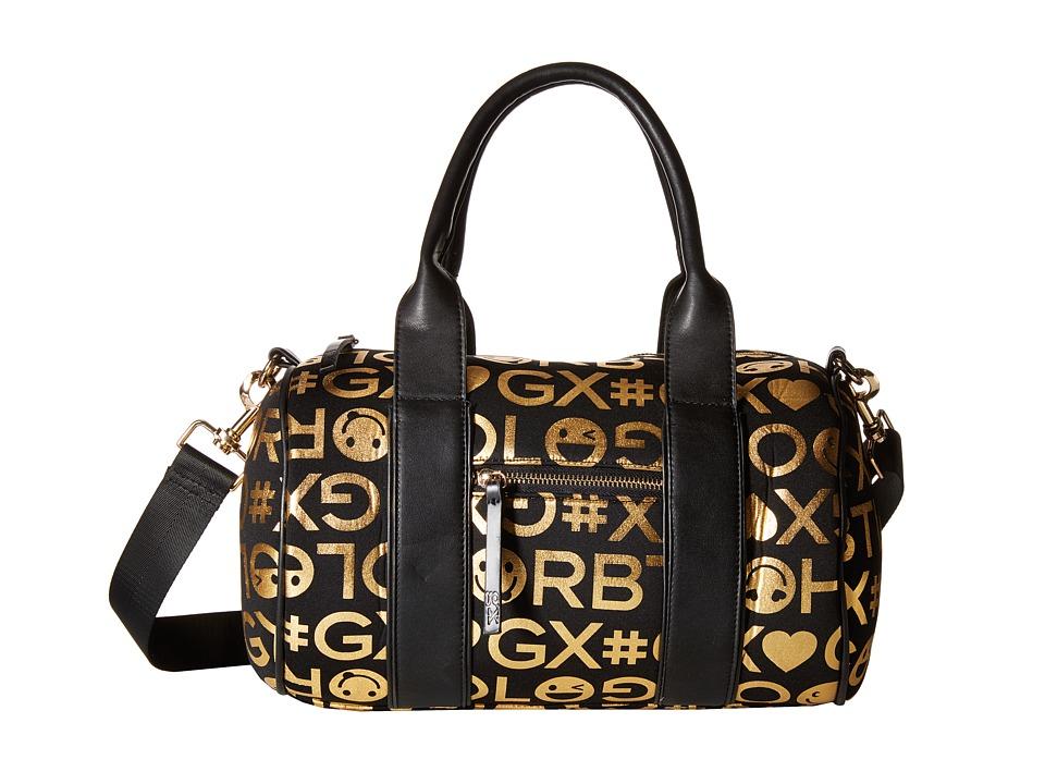 GX By Gwen Stefani - Kimiko 2 (Black) Handbags