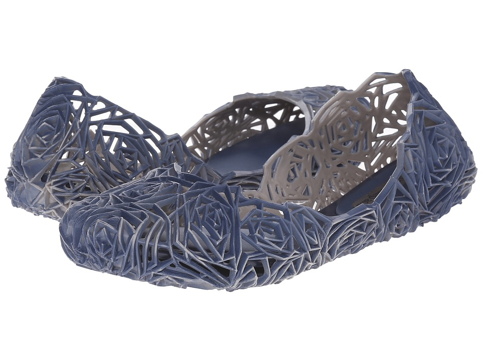 Melissa Shoes - Melissa Campana (Grey) Women's Shoes