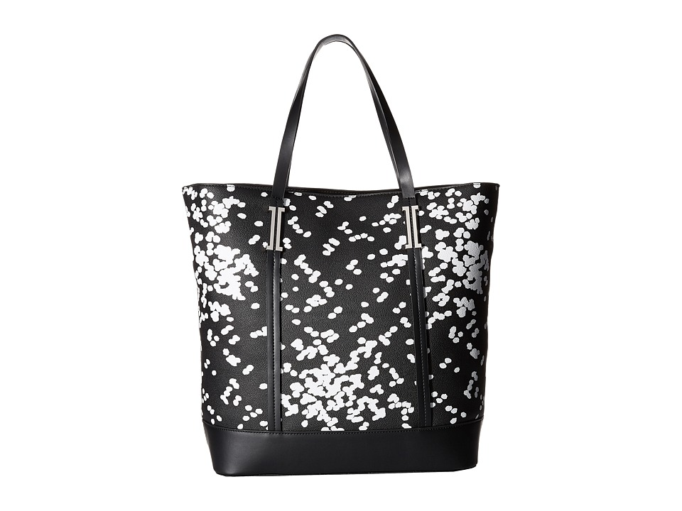Ivanka Trump - Hudson Shopper (Black 3) Tote Handbags