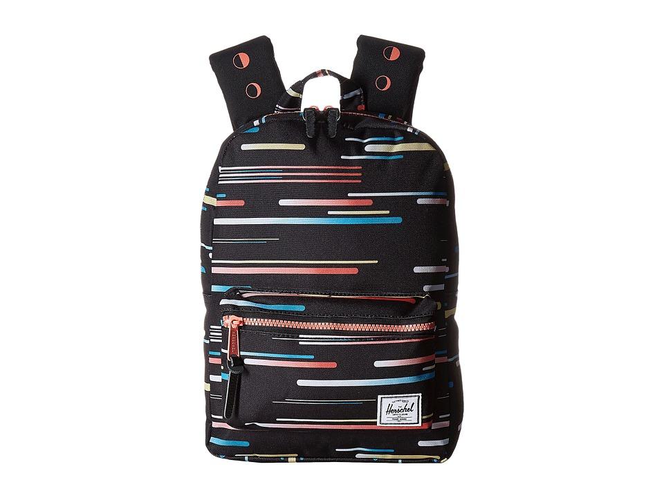 Herschel Supply Co. - Settlement Kids (Little Kids/Big Kids) (Comets) Backpack Bags
