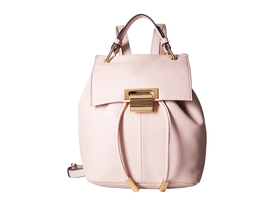 Ivanka Trump - Turner Mini Backpack (Rose) Backpack Bags