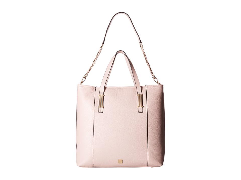 Ivanka Trump - Hudson North South Shopper (Rose) Handbags