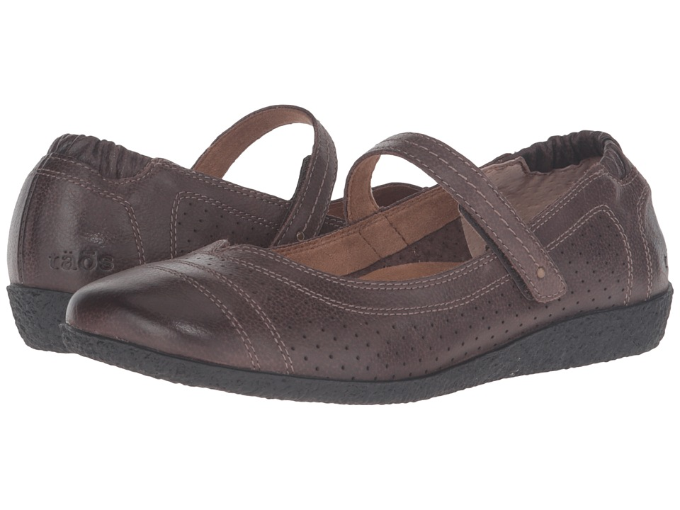 Taos Footwear - Transit (Chocolate) Women's Shoes