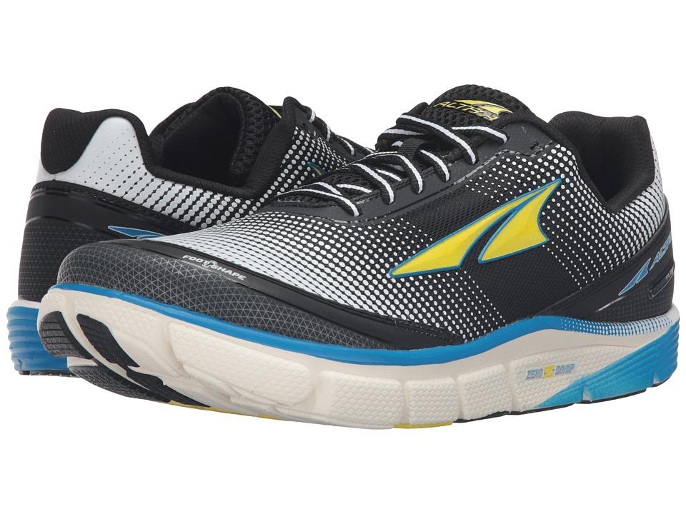 Altra Footwear - Torin 2.5 (Blue/Yellow) Men's Shoes