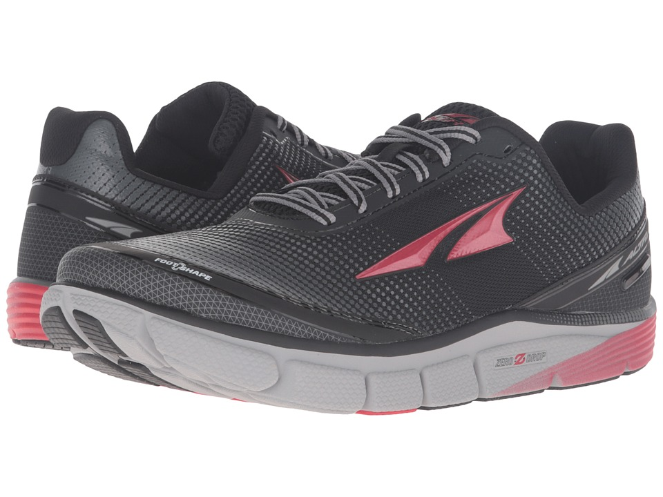 Altra Footwear - Torin 2.5 (Black/Red) Men's Shoes