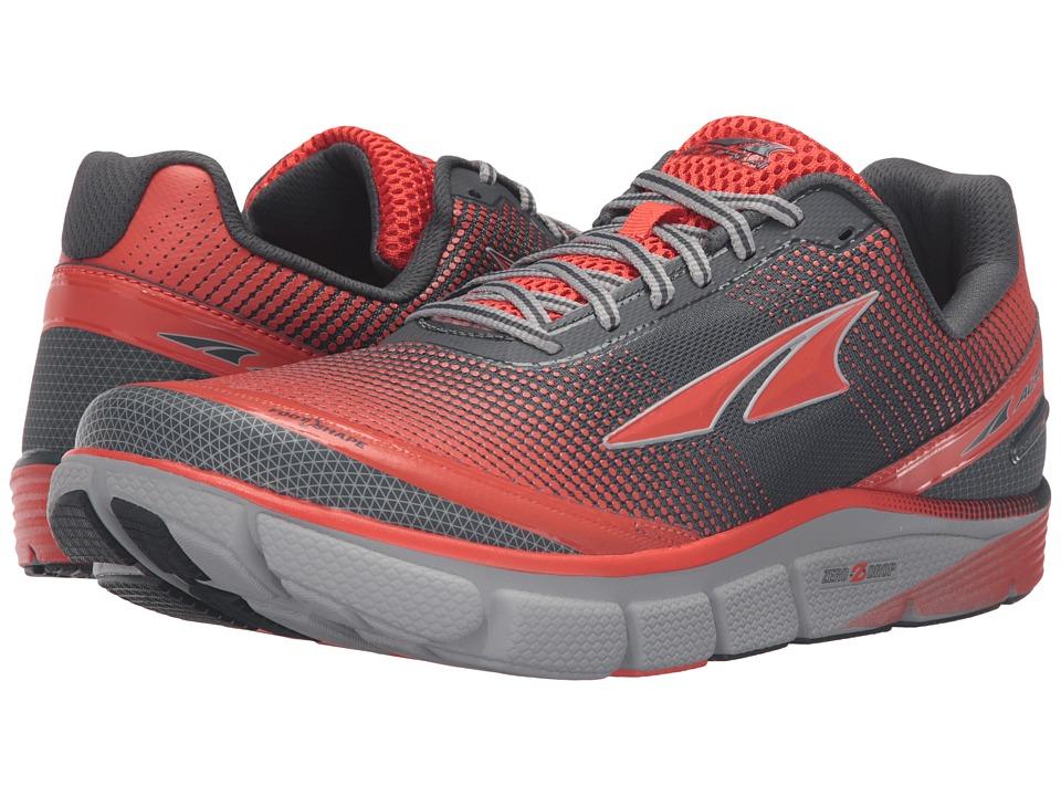 Altra Footwear - Torin 2.5 (Orange) Men's Shoes