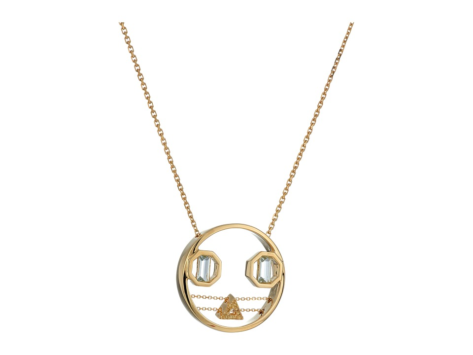 RUIFIER - Octavia Necklace (18ct Yellow Gold) Necklace